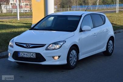 Hyundai i30 I 1.6 90KM Blue Drive Klima 2011