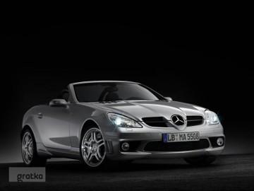 Mercedes-Benz Klasa SLK R172 350 Negocjuj ceny zAutoDealer24.pl