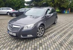 Opel Insignia I 2.0 CDTI