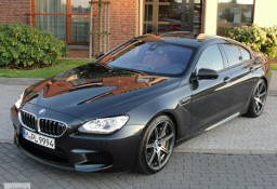 BMW M6 Grand Coupe 575KM Competition Individual BangOlufsen Ceramic ZAMIANA
