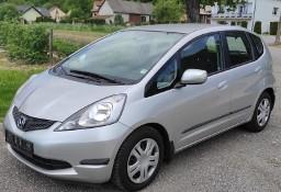 Honda Jazz III 2009r 1.4 benzyna Automat
