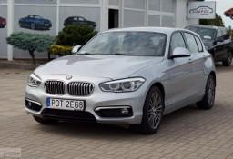 BMW SERIA 1 II 118i 136KM Urban Line z Bogatym wyposażeniem