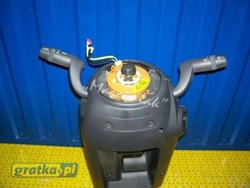 Przełączniki pod kierownice Fiat Ducato / Peugeot Boxer / Citroen Jumper model 2009 Fiat Ducato