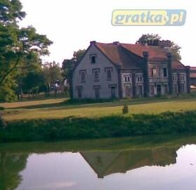Dom Poznań, ul. 60km od Poznania