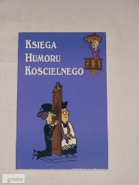 Księga humoru kościelnego