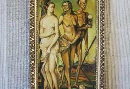 Trzy okresy w życiu kobiety- wg.H.B.Griena