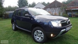 Dacia Duster I Benzyna