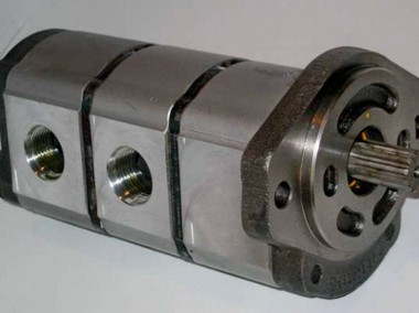 Pompa hydrauliczna do minikoparki, koparki Bobcat X320, X322, X320D, X320, X320T, X322, X322T, X340.-1