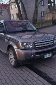 Land Rover Range Rover III-2