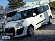 Fiat Doblo 1.3 M-jet 90KM Klimatyzcacja LONG MAXI 5osobowy Nowy rozrząd