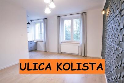 Mieszkanie Ruda Śląska Nowy Bytom, ul. Kolista
