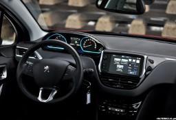 Peugeot 208 aktualizacja mapy oryginalna Nowość 2021 2ed.