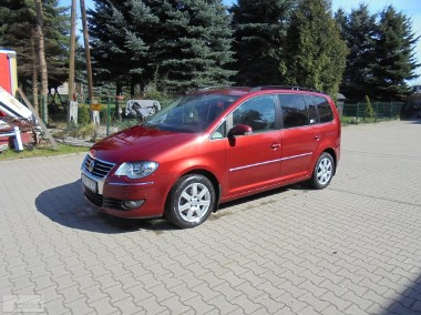 Volkswagen Touran I-1