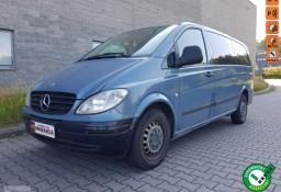 Mercedes-Benz Vito W639 2.2 cdi 150KM 8 osobowy.navi,klimatyzacja,1 rok gwarancji