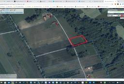 Sprzedam dzialkę Rolną Koziołki   4927 m2 nr 154 15km od A2 Dmosin