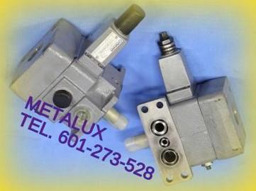 Pompa łopatkowa agregat hamulcowy AZRHT-5-3 TEL 601273528