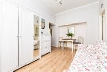 Mieszkanie do wynajęcia Poznań Wilda ul. Antoniego Madalińskiego – 38 m2