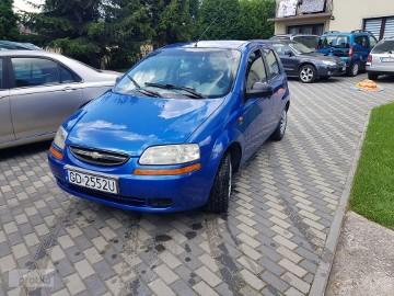 Chevrolet Aveo 1.2 S / Direct