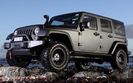 Jeep Wrangler III [JK] Negocjuj ceny zAutoDealer24.pl