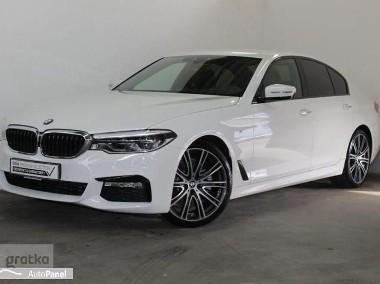 BMW SERIA 5 520 520d M pakiet G30 Najtaniej w EU-1