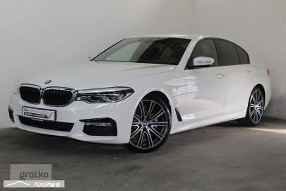 BMW SERIA 5 520 520d M pakiet G30 Najtaniej w EU