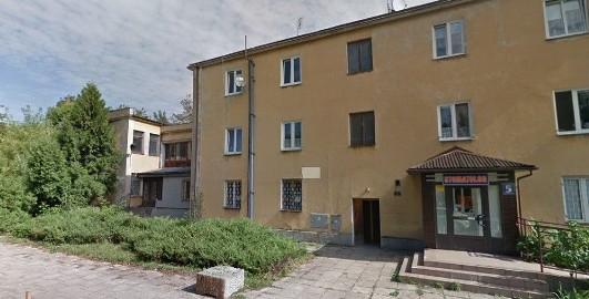 Mieszkanie Łowicz, ul. Dworcowa