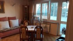 Mieszkanie Warszawa Wilanów, ul. Królowej Marysieńki