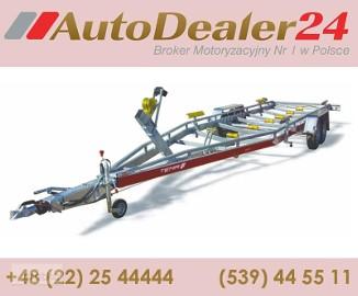 AutoDealer24.pl [NOWA FV Dowóz CAŁA EUROPA 7/24/365] 984 x 233 cm Tema BOAT B26/098/25 P