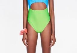 (36/S) ZARA/ Ekskluzywny strój kąpielowy z Madrytu/ monokini/ NOWY