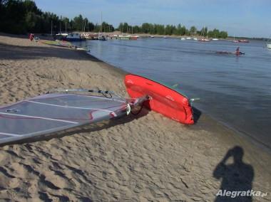 Deska windsurfingowa pompowana-1