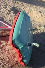 Deska windsurfingowa pompowana-2
