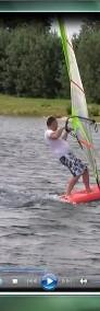 Deska windsurfingowa pompowana-3