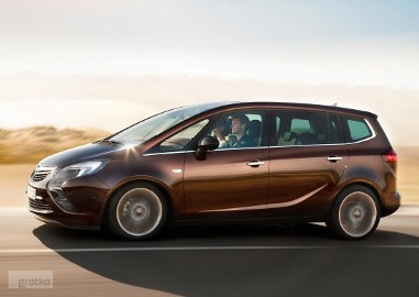 Opel Zafira C Negocjuj ceny zAutoDealer24.pl