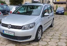 Volkswagen Touran II 1.6 TDI DPF Comfortline