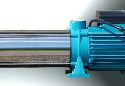 Pompa hydroforowa  MH 2600 INOX  - 150 l/min