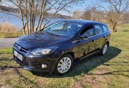 Ford Focus III 1.0 benzyna 125 KM
