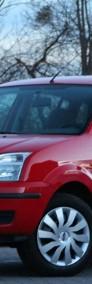 Ford Fusion Zarejestrowany,krajowy,1-właściciel,fa VAT-3