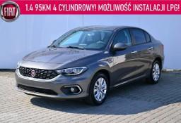 Fiat Tipo II Lounge 1.4 Benzyna 95KM LPG Klima Bluetooth AndroidAuto/CarPlay