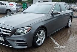 Mercedes-Benz Klasa E W213 E400 333KM 9biegow.4Matic.7osob.33tys km