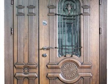 Drzwi zewnętrzne wejściowe Ekskluzywne-1
