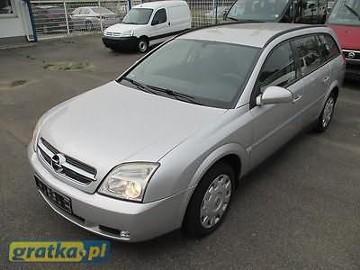 Opel Vectra C ZGUBILES MALY DUZY BRIEF LUBich BRAK WYROBIMY NOWE