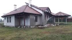 Dom Nowa Wieś Malborska, ul. Informacja w Biurze