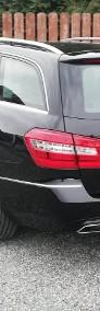 Mercedes-Benz Klasa E W212 Idealny stan techniczny i wizualny-3