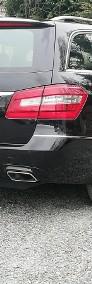 Mercedes-Benz Klasa E W212 Idealny stan techniczny i wizualny-4