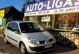 Renault Scenic II SCENIC 2.0 BENZYNA 75.000KM AUTOMAT