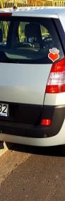 Renault Scenic II SCENIC 2.0 BENZYNA 75.000KM AUTOMAT-4