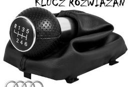 Audi A6 C6 04-11 gałka zmiany biegów NOWY WYSYLKA