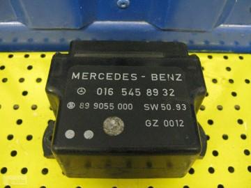 Przekaźnik Świec Żarowych Sprinter 210 A0165458932 Mercedes-Benz Sprinter