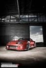 Toyota Supra 1250KM 361,92 km/h Najszy w EU