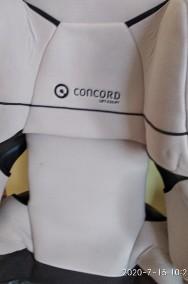 oparcie od fotelika samochodowego Concord Lift Core 15-36Kg oparcia -2